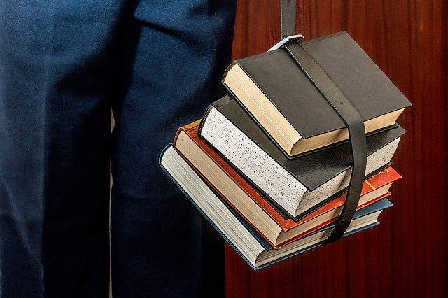 法律科目の本